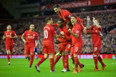 Mừng nhà vô địch Liverpool FC theo cách của Carlsberg