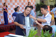 Nhôm Topal - Từng bước chinh phục thị trường Khánh Hòa