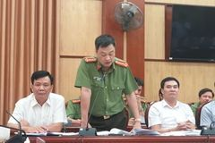 Bắt hai phóng viên tống tiền 5 tỷ đồng phó chủ tịch thị xã