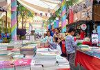 Children's book fair opens at HCMC book street