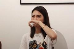 Hoa hậu Tường Linh bật khóc, đâm đơn kiện nguồn tin vu khống mình bán dâm 50.000 USD