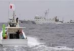 Nhật bác đòi hỏi của Trung Quốc ở vùng biển tranh chấp
