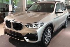 Cuối tháng 7, ô tô tiếp tục giảm giá sâu đến 300 triệu đồng