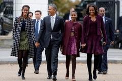 Ông Obama hiện giàu gấp 30 lần so với khi còn làm tổng thống Mỹ