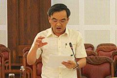 Cảnh cáo Phó Chủ tịch HĐND tỉnh Gia Lai Đặng Phan Chung