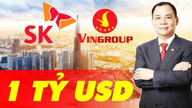 Từ số 0 đến 190 tỷ USD, cực hút hấp dẫn của Việt Nam