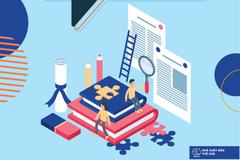 Tự học IELTS, nên dùng sách nào?
