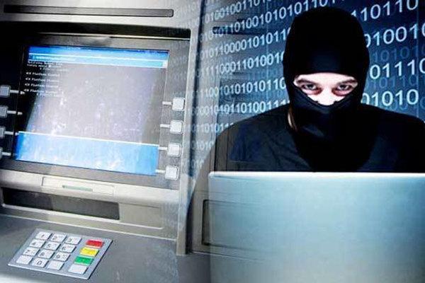 Kẻ lắp hộp đen khiến ATM nhả cả khay tiền rồi chiếm hết