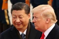 Donald Trump đánh cược với rủi ro, Mỹ thể hiện sức mạnh số 1