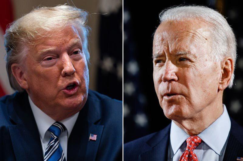 Ông Trump công kích đối thủ Biden, cảnh báo viễn cảnh tồi tệ của Mỹ