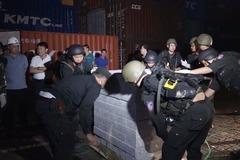 Triệt phá đường dây ma tuý lớn do cựu cảnh sát Hàn Quốc cầm đầu