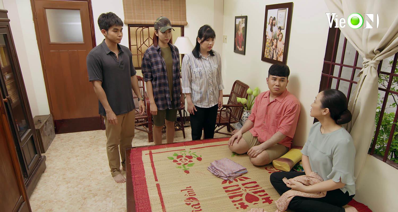 'Gạo nếp gạo tẻ 2' tập 16, gia đình cầm nhà lấy tiền chữa mắt cho Bảo Anh