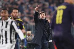 HLV Sarri sắp bay ghế, Pochettino lên làm thầy Ronaldo