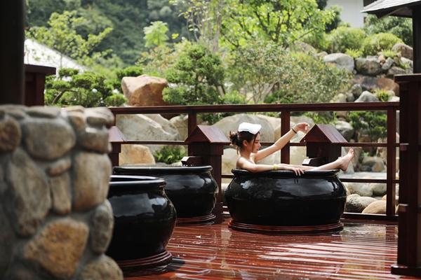 List trải ngiệm 'nhất định phải thử' ở Quảng Ninh
