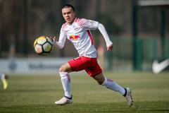 Philippines gọi sao trẻ Đức về đá AFF Cup 2020