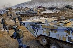 Ý định đằng sau việc mở rộng lực lượng đổ bộ của Trung Quốc