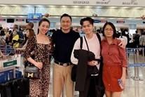 Bạn gái Chi Bảo phân trần tấm ảnh 'dìm hàng' vợ cũ nam diễn viên