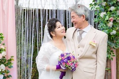 U70, NSND Thanh Hoa vẫn hay nhõng nhẹo chồng kém 6 tuổi