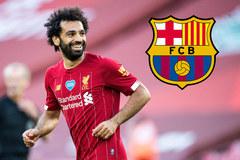 MU đề nghị mới Jimenez, Barca mua Salah