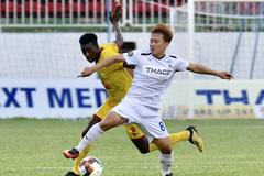 Lịch thi đấu vòng 12 LS V-League