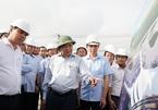 Thủ tướng: Xử lý dứt điểm vấn đề giải phóng mặt bằng sân bay Long Thành