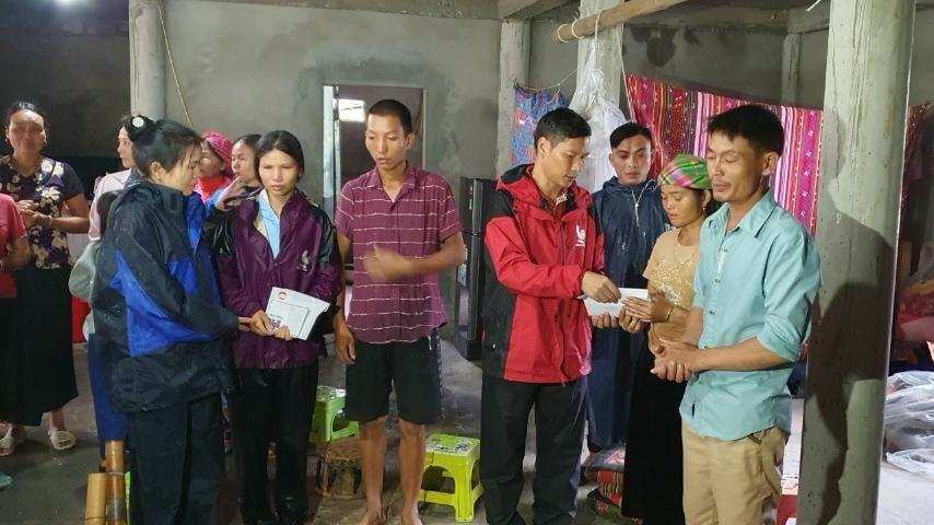 Mưa lũ sạt lở ở Hà Giang, 5 người chết