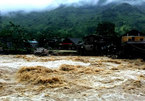 Flood and landslidealerts for northern mountainous provinces