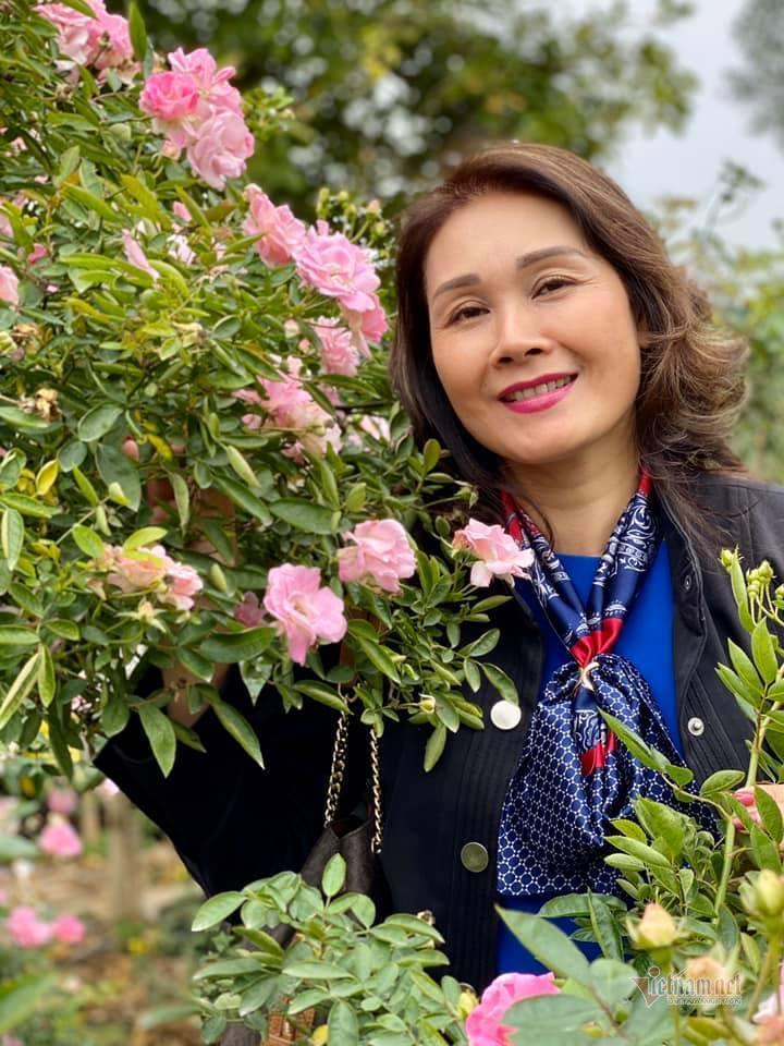 BTV Nhật Lệ: 'Tôi buồn, hụt hẫng 2 năm khi rời thời sự'