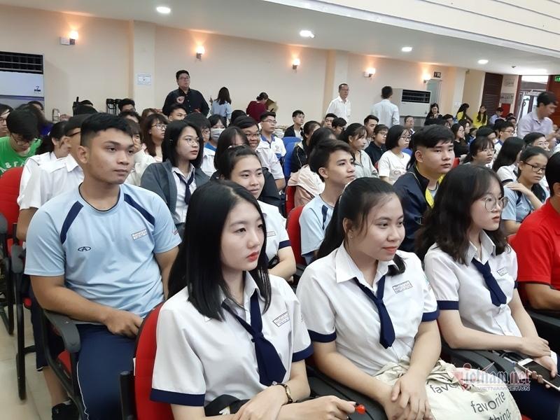 Sinh viên khởi nghiệp có cơ hội nhận đầu tư 40 nghìn USD