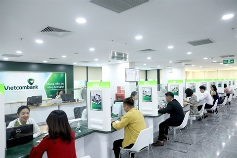 VN banks to face competition from foreign rivals