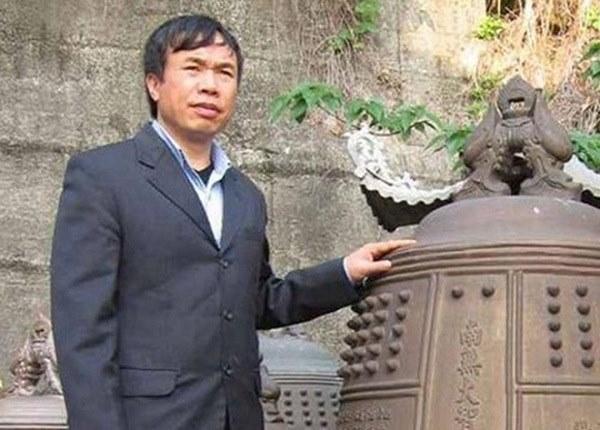 Những đại gia Việt 'dẹp' sự nghiệp đỉnh cao với khối tài sản khổng lồ lên núi ở ẩn