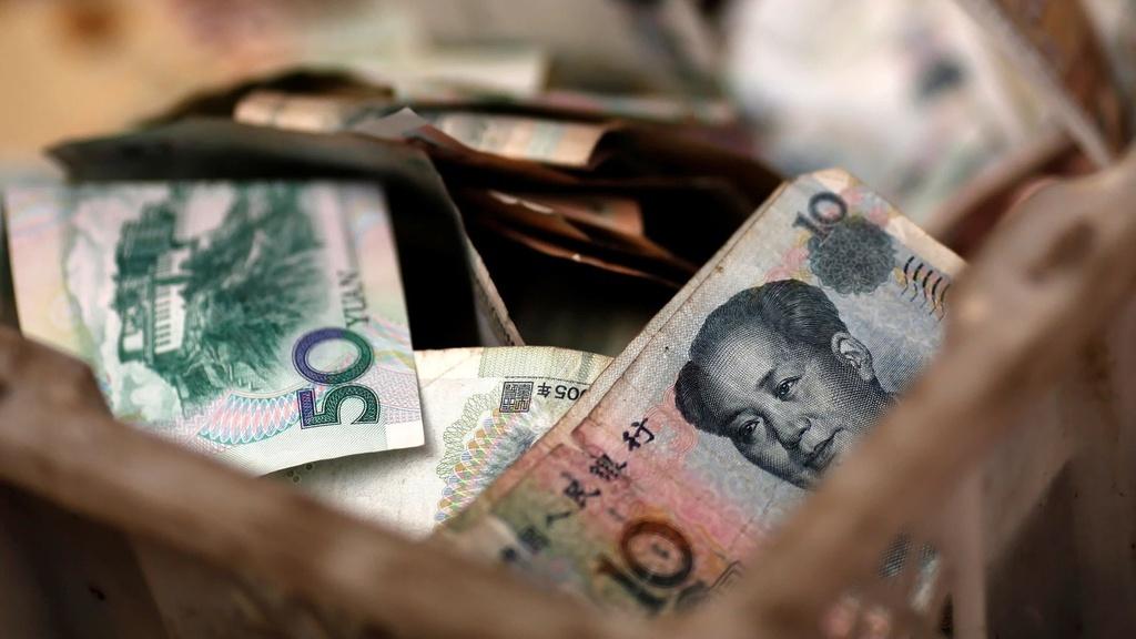 Núi nợ ngầm phình to, đe dọa cả nền kinh tế Trung Quốc