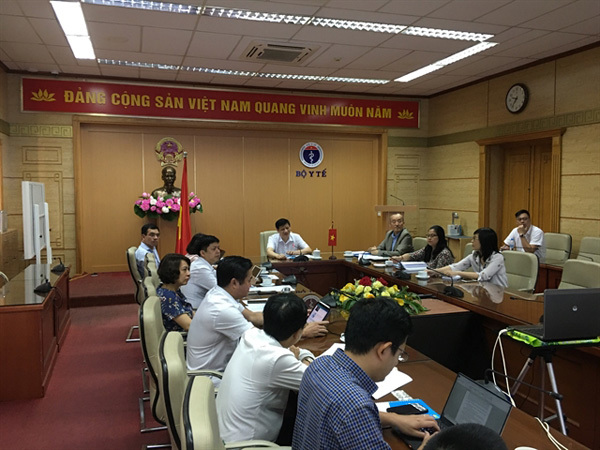 Vietnam a bright spot in COVID-19 pandemic prevention: expert