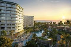 Đầu tư căn hộ resort biển Shantira Beach Resort & Spa: '1 vốn 4 lời'
