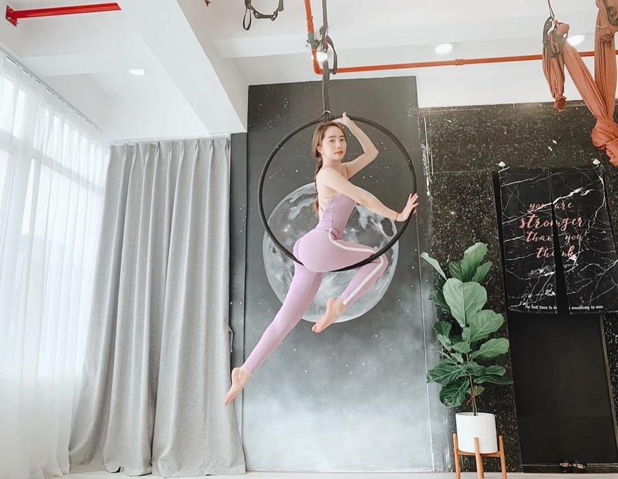 Các mỹ nhân Việt sở hữu vòng eo dưới 60cm
