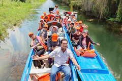 Summer tourism season brings hope to VN travel firms