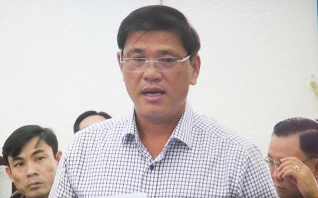 Phó Chủ tịch TP Bạc Liêu bị kỷ luật cảnh cáo
