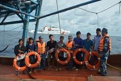 Tuyên truyền về hiệu lực Hiệp định hợp tác nghề cá trong vùng đánh cá chung vịnh Bắc bộ cho ngư dân