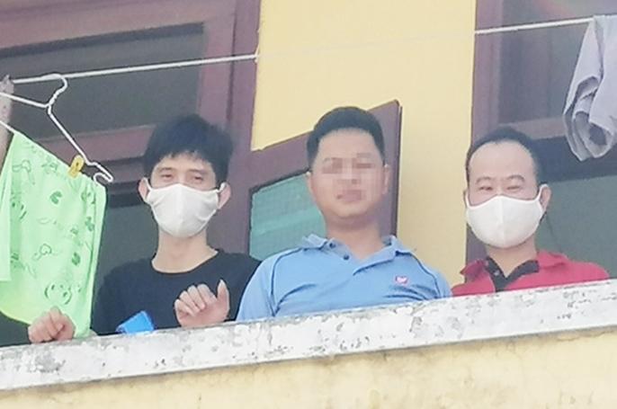 Liên tiếp phát hiện người Trung Quốc lưu trú trái phép