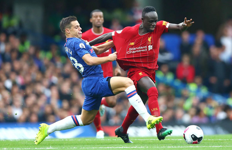 Liverpool vs Chelsea: Kẻ phá bĩnh ngày đăng quang