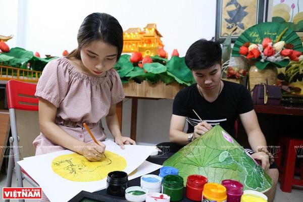 vietnam arts