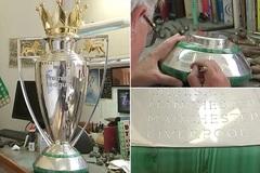 Khoảnh khắc Liverpool chờ đợi suốt 30 năm qua