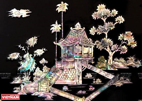 vietnam craft villages