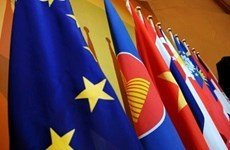 EU mobilises over $900 million to help ASEAN battle COVID-19