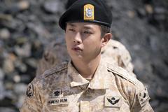 Kim Min Seok bắt giữ người quay lén phụ nữ