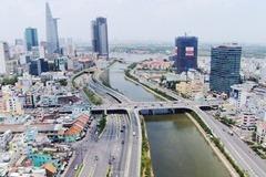 TP.HCM muốn kéo dài trục Đông- Tây đến tỉnh Long An