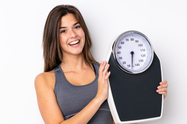 Bốn dấu hiệu cho thấy bạn đang giảm cân, đốt mỡ đúng cách