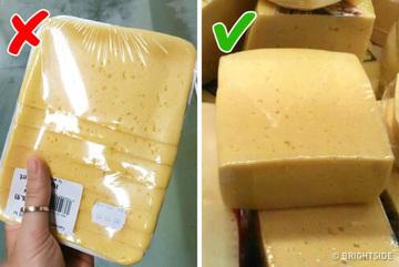 Mẹo đóng gói bao bì của siêu thị khiến khách hàng 'sập bẫy'