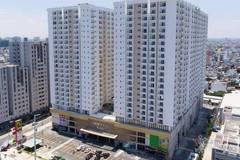 Vụ xây 'chui' 43 căn hộ tại Oriental Plaza: Chính quyền 'đá' trách nhiệm cho BQT
