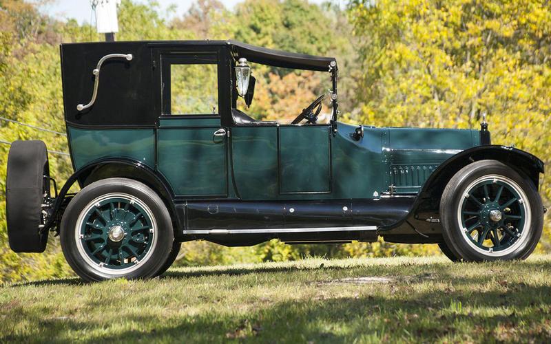 Những chiếc xe làm thay đổi lịch sử thế giới: Rolls-Royce khởi đầu (P1)